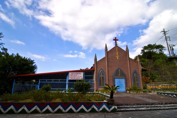 寒溪教會 (3)